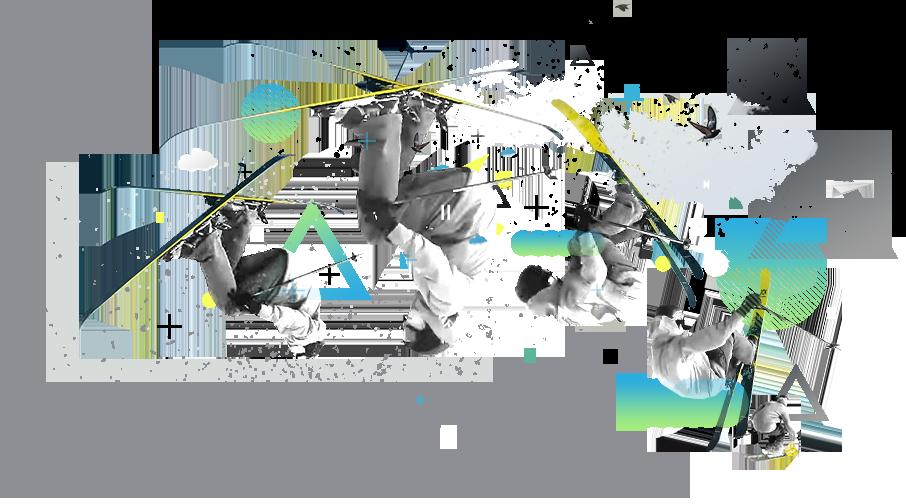 Fuzz Interactive - Motion Design